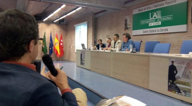 """Congreso Internacional: """"Imaginarios utópicos: pasado, presente y futuro"""""""