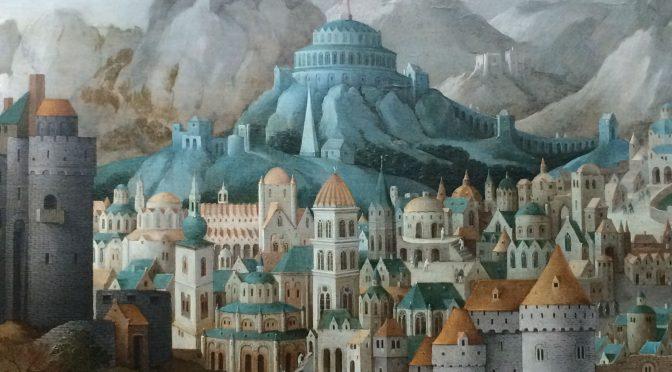 Moro y Maquiavelo, utopía y ciencia política